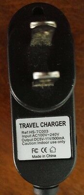 Travel Charger HS-TC003