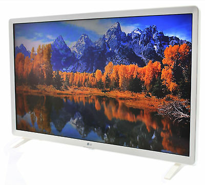 "LG LK610BPUA-Series 32""-Class HDR HD Smart LED TV with 720p Resolution"