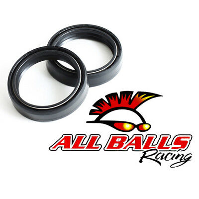 2008-2012 Honda CBR1000RR Motorcycle All Balls Fork Oil Seal Only Kit