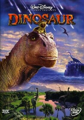 Dinosaur (2000) [New DVD]