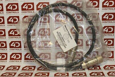 Mencom MCVF-19MMFP-1.2M Cable - New Surplus Sealed