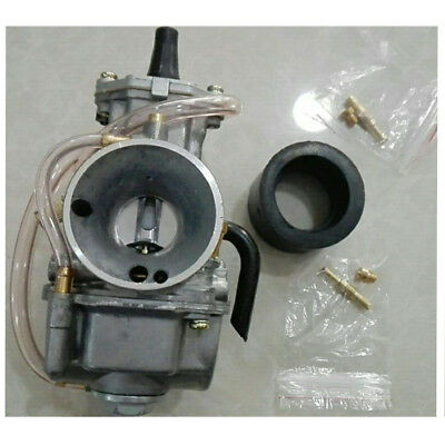Motorcycle Carburetor 21MM for  PWK  OKO Carburetor Scooter Racing Dirt Pit Bike