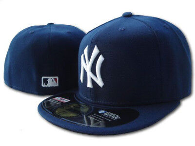 GENUINE NEW ERA NEW YORK YANKEES GAME DAY CAP 6-7/8 54.9cm 59FIFTY NY 5950 HAT