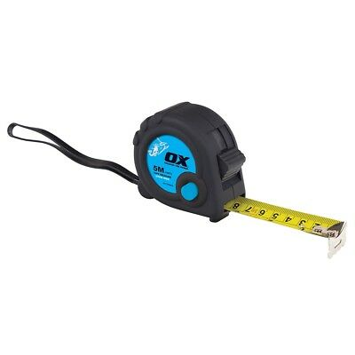OX Tools OX-T020605 Trade 5m Tape Measure