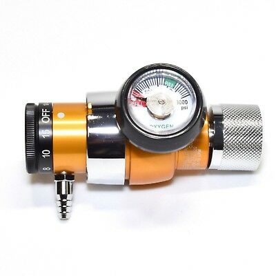 Western OPA-520 Oxygen Regulator