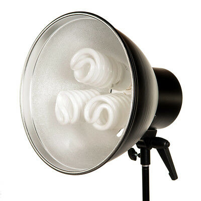 165W TRILITE Continuous Light Product Photography 5500K Video White Lighting