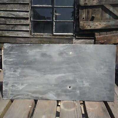 """Reclaimed Roof Slates 10 by 20 """""""