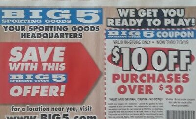image about Big 5 Sporting Goods Printable Coupon titled Massive 5 coupon 2018 / Angel wings bakery