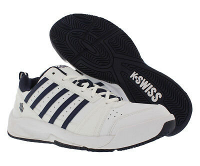 131 RRP $149.95! K-Swiss Moulton Mens Casual Lightweight Shoe D