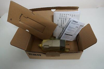 OMRON ACCURAX G5 SERVO SYSTEM Motor R88M K05030TBS2 New.(Driver to suit see add)