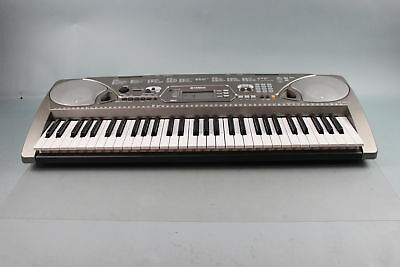 Yamaha Portatone Lighted Musical Keyboard W/Stand EZ-250I