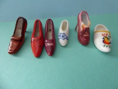 fèves Chaussures