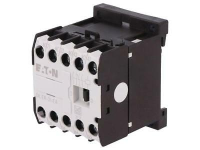DILER-31-230AC-E Contactor4-pole 230VAC 6A NC + NO x3 DIN, on panel