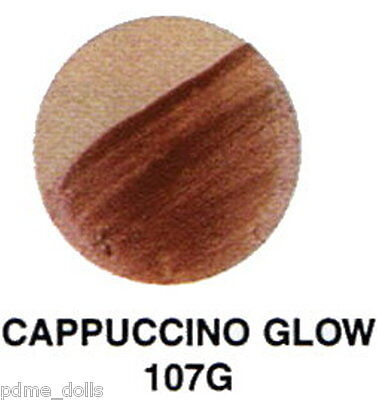 Seeleys china paint 107G Cappuccino Glow