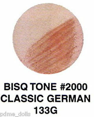 Seeleys china paint 133G Bisque Tone #2000 Classic German