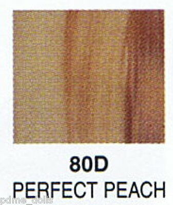 Seeleys china paint 80D Perfect Peach