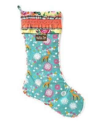 NWT Matilda Jane Once Upon A Time Baby Doe Stocking NEW