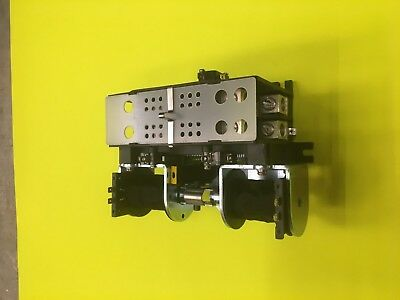 Generac 0L2910 100amp Contactor with Lugs (Formally #0C2237)