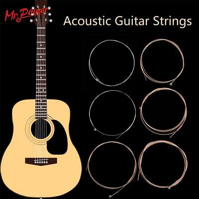Acoustic Giutar Strings Bronze Light Phosphor Extra Elixir Medium Martin Nanoweb
