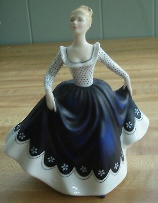 Royal Doulton Lisa Figurine HN 2310 -- 7 1/2""