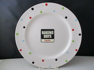 Inspiring Baking Days Spode Green Pictures - Best Image Engine ...