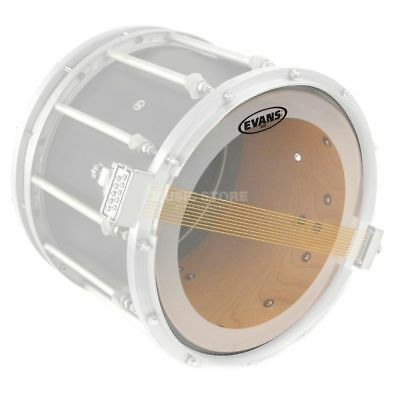 """Evans Evans - MS3 14"""", SS14MS3C, Marching Snare Reso"""