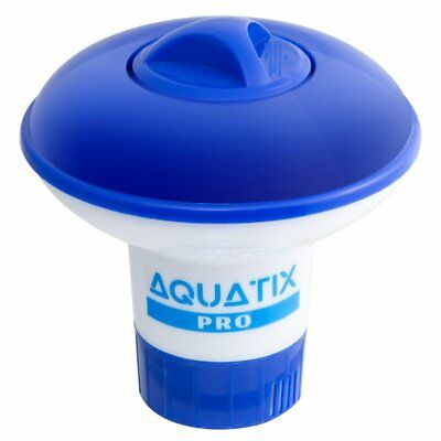 "Swimming Pool Spa Chemical Dispenser Floating 3"" Tablet Chlorine Auto Supplier"