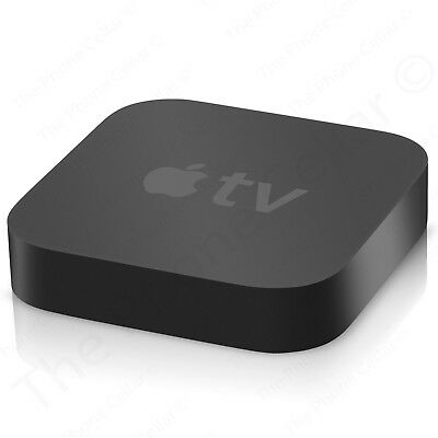 Apple TV 3 3rd Gen 1080p HDTV Streaming Media Player Netflix iTunes MD199LL/A