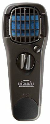 Thermacell MR-LJ Portable Mosquito Repeller Black Portable & Lightweight NEW