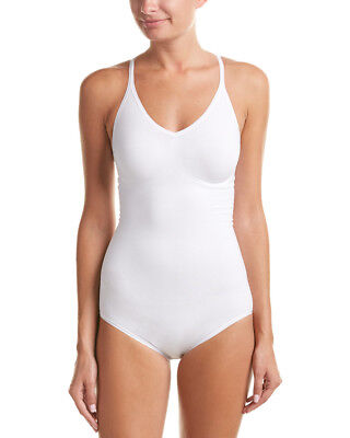 Yummie Womens Set Of 3  By Heather Thomson Connor Convertible Halter Bodysuit,