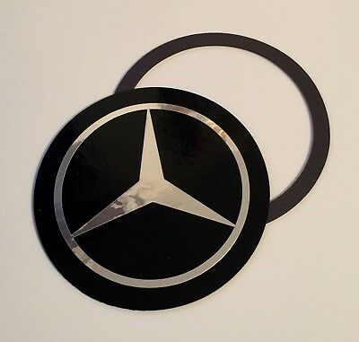 Tax Disc Holder Magnetic fits any mercedes