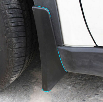 4pcs Splash Mud Guard Mud Flaps Fenders Adapt for 15-18 Suzuki Vitara Escudo