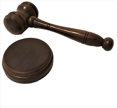 Hand Made Wooden Gavel Bottle Openers Various Designs 499