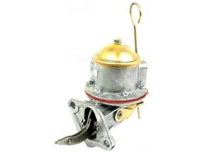 Fuel Lift Pump Fits Marshall 602 604 702 704 802 804 Tractors.