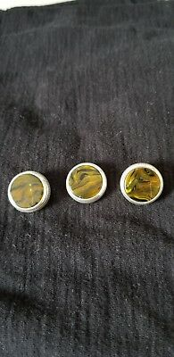 Accent Finger Buttons for Bach Stradivarius Trumpet