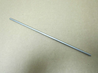 "1/4"" Diameter Rod 12"" Long 304 Stainless Steel  Lot Of 10"