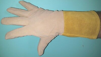 Tig Gloves Pack of 3 Pairs