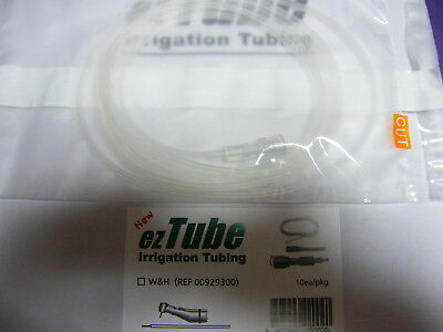 W&H Implant Luer-Lock Irrigation Spray Tube(2.2 m, 10pcs) ( KOREA MADE )