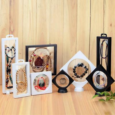 Elasticity Film Suspension Packing Box Picture Jewellery Display Frame Hot Sale
