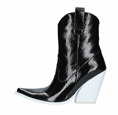 newest 5d248 d2682 SCARPE DONNA TRONCHETTO JEFFREY CAMPBELL LITA in pelle Verdi ...