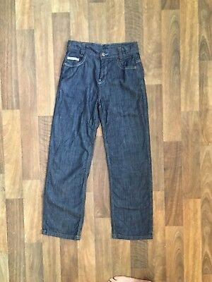 Boys Ted Baker Jeans Age 11