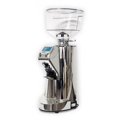 Victoria Arduino MDJ On-Demand Espresso Coffee Grinder 75mm Burrs Simonelli