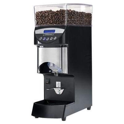 Simonelli Mythos Basic On Demand Espresso Grinder 75mm Steel Burrs