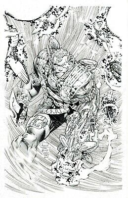 Cable by (Philip Tan) and Jeff Huet X-Force