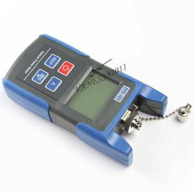 TL510C Optical Power Meter With FC SC Connector -50~+26dBm For CCTV Test