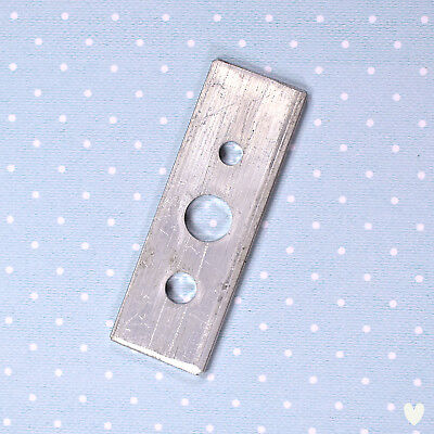 Plastic Safety Eyes Noses Joints Flat Fixing Tool - Bear  Dolls Soft Toy Making