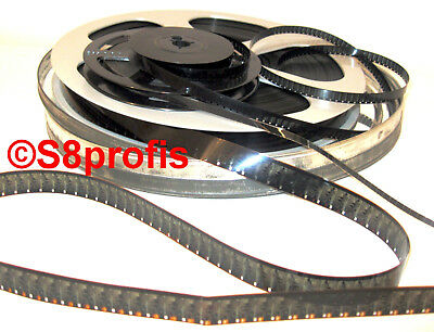 Full-HD Filmtransfer/ Digitalisierung, Super 8, Normal 8,16mm und Pathé 9,5