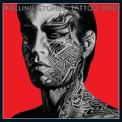 Rolling Stones Tattoo you Remastered 2018 180g Vinyl OIS   Half Speed Mastered