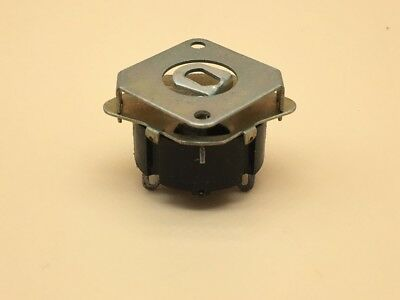 Radiospares RS Vintage Mains Switch - Fits Maka Switch - (#18)
