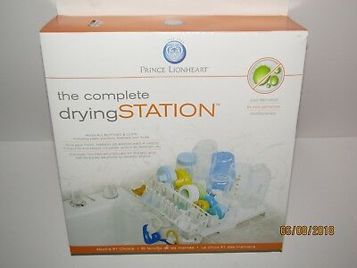 Prince Lionheart Complete Drying Station